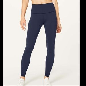 Lululemon | Wunder Under leggings